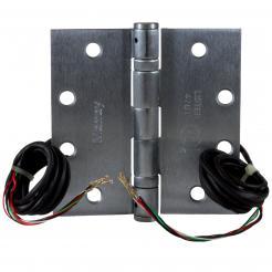 electrified door hardwareElectrified Hinge- Power Transfer Hinge
