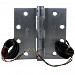 Electrified Door Hardwareelectrified Hinge Power Transfer