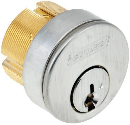 schlage mortise lock template - schlage mortise key cylinder