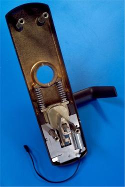 Electrified Door Hardwarevon Duprin 992l Electrified Trim Kit