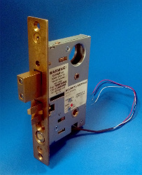 Electrified Door Hardwarebaldwin Electric Mortise Lock Body